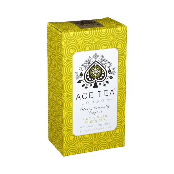 Ace Tea London